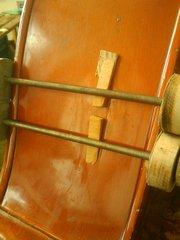 Ремонт смычковых музыкальных инструментов