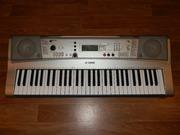 Идеальный синтезатор yamaha r300