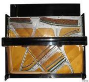 настройка пианино и мелкий ремонт