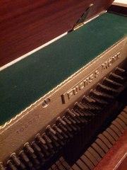 Продам пианино Fuchs & Mohr