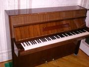 Пианино PETROF Чехословакия в отличном состоянии!!!