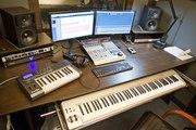 Записать песню в Астане,  студия звукозаписи,  звукозаписывающая студия