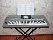 Синтезатор Yamaha PSR-S910