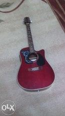 Срочно Продам гитару Takamine