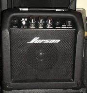 Vorson комбик гитарный