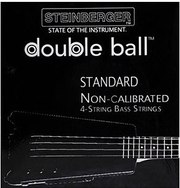 Струны Steinberger Double Ball на безголовый бас