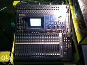 Продам цифровой студийный микшер Yamaha 02R96VCM