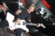 Новая Электро-гитара ESP Snakebyte James Hetfield