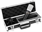 Студийный конденсаторный вокальный микрофон T-Bone SC-450