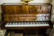 Пианино.Продажа.Продам б/у фортепиано Алматы.