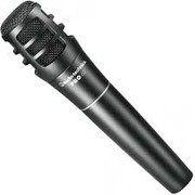 Микрофон audio technica pro 63